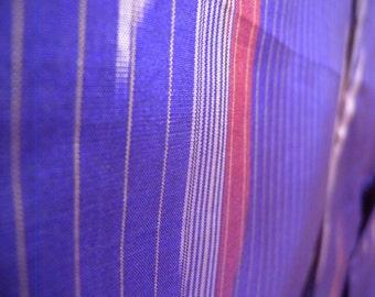 Vintage kimono S96, silk,