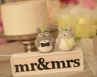 cake topper---Custom Order Deposit for the lovely Wedding Cake Topper (K106)