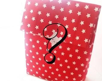 ON SALE Mystery Grab Bags - Lucky Dip Surprise Random