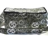 Coupon Pocketbook, Extreme Couponing, Coupon Binder, Coupon Holder, Fabric Coupon Caddy, Magical Fabric