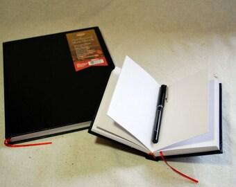 Small Hardback Sketchbook Refills for Refillable Sketchbook Covers