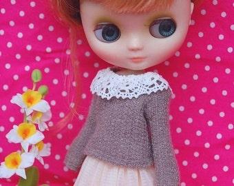 Blythe middie dress set .....A