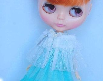Blythe romantic dress