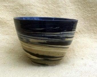Blue Bowl 06