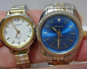 Vintage Watches Bands Parts