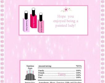 nail polish candy