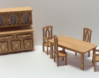 Dining chair kit etsy - Dining room chair kits ...