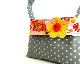 SALE! girls purse toddler tote kids handbag