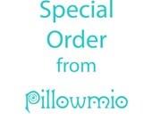 Special Order for MandaKayla