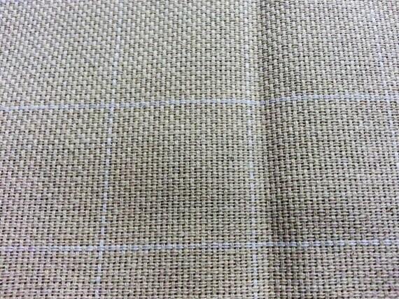 1 Yard Of Cotton Monks Cloth For Rug By Aprimitiverughooker