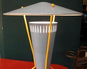 Italian Design Table Lamp Stilnovo 50s