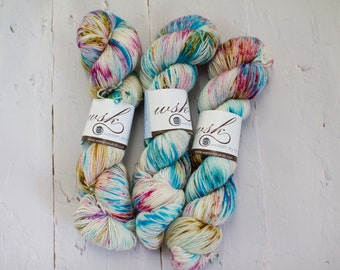 Twinkle Sock 'Artiste'