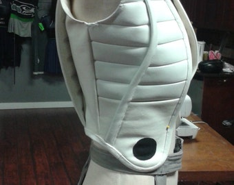 Star wars Rebel alliance vest and harness custom made to Order