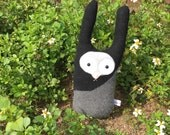Snuggly Sweater Bunny Plush - Benjamin