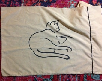 Vintage Cats 3  standard pillowcases
