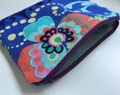 Sandwich Bag - Lilac Lotus