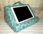 "iPad / Book Stand Medium Size 12"" Wide For All Your Lap Reading / Has Many Uses In Many Places"