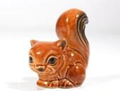 Ceramic Squirrel - Goebel 35517