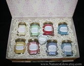 Bridal Shower Candles - Bridal Candle Poem - Wedding Shower Candle Poem - Wedding Candle Gift -  6 oz Hexagon Candles