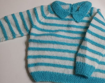 Baby Sweater Size 12 to 18 month