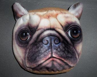 Surgical Half Face Mask 3D Dog Face Medical Reusable