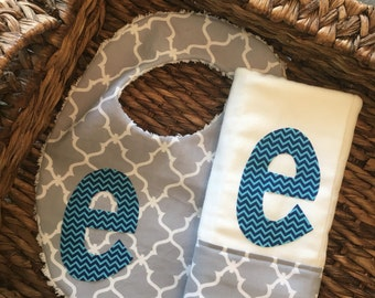 Baby Boy Burp Cloth, Personalized Burp, Burp Rags, Burping, Baby Shower Gift, Baby Gift, Baby Boy Burp, Boy Burp Cloth, Custom Burp Cloths