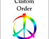 Custom Order Kids' Shirts