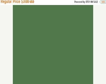 SuperBowl Sale Kona Designer solid cotton, by Robert Kaufman, OLD GREEN 1/2 YD