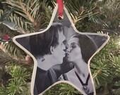 Munster Love Ornament