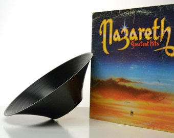 The Nazareth Greatest Hits GrooveBowl