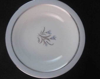 Noritake Bluebell Coupe Soup Bowl   #5558