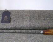 Harris Tweed Fabric ULS 9