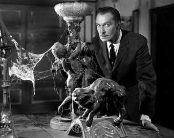 Vincent Price Image
