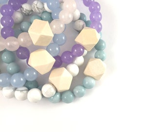 Geometric Diffuser Beads | You Choose Beads