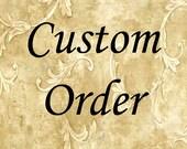 Custom listing for aborruan