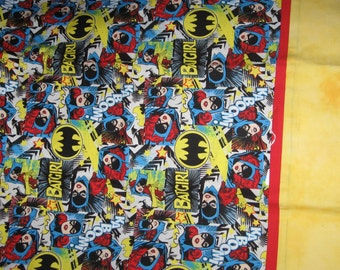 Bat Girl Pillowcase