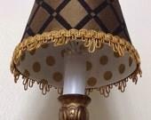 Elegant Chandelier Lamp Shade, Chandelier Lampshade