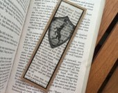 GOT Baratheon Bookmark
