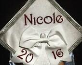 Custom made Graduation Caps