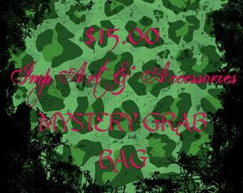 15 Dollar MYSTERY GRAB BAG