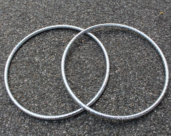 Dime Piece mini polypro hoops