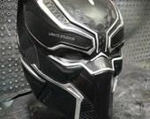 Black Panther mask Pre-order