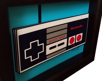 "Shop ""nintendo"" in Prints"
