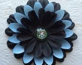 Custom Captain Cold Penny Blossom