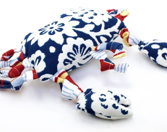 Extra Durable Dog Toy  Little Crab... Squeaking But No Pinching, Swag Bag Item at the 2011 Primetime Emmys
