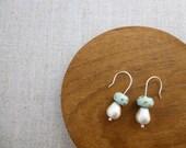 Acorn Hook Earrings...