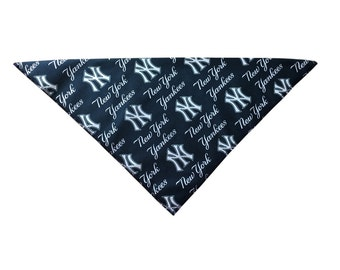 New York Yankees Mens/Womens Bandana