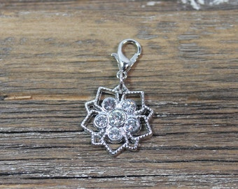 Charms - Frosted Planner Charm - Midori Charm