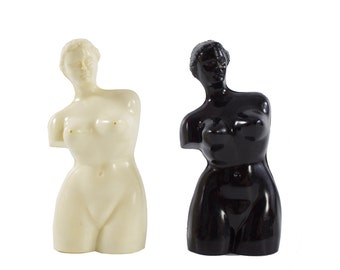 Venus de Milo Salt and Pepper Shakers