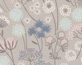 Hedgerow Flowers A57.5 - MAKE ANOTHER Wish - Lewis and Irene - By the Yard